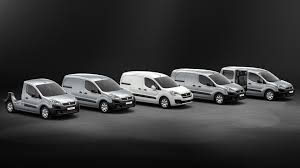 peugeot partner 2016 white 2015 peugeot partner facelift revealed videos