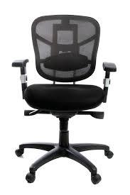 chaise bureau ergonomique chaise bureau confort fauteuil de bureau ergonomique noir up to