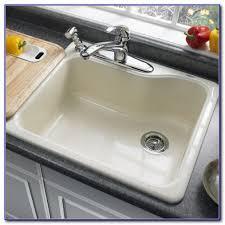 American Standard Sink  American Standard Akron Cast Iron - Kitchen sink american standard