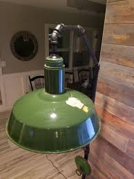 antique gas station lights for sale industrial antique gas station shade floor l household in