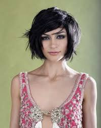 short hairstyles and cuts beautiful short hairstyles for thick