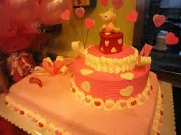 cake for binyag