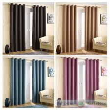 Curtains That Block Out Light Basket Weave Light Reducing Eyelet Curtains Blockout Thermal Ring