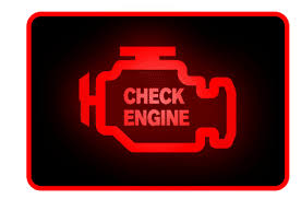 my check engine light is blinking check engine light dallas tx