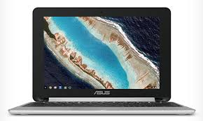 chromebook android deal save 50 on this play store touchscreen asus chromebook flip