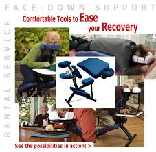 Comfort Solutions Vitrectomy Vitrectomy Face Down Recovery Solutions Corporate Profile
