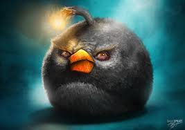 angry birds rovio u2014 sam spratt