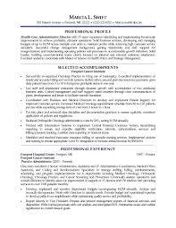 executive resume templates free executive resume templates venturecapitalupdate