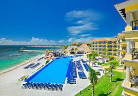 Riviera Maya Resorts El Cid Rivieria Maya Riviera Maya - Marina el cid family room