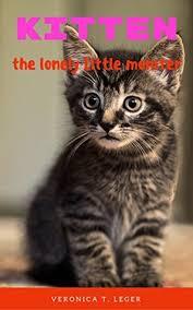 Cute Kitten Memes - kitten the lonely little monster photobook very cutest cat cutest