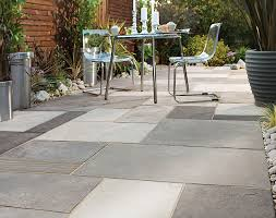 Pinterest Concrete Patio Concrete Pavers With Various Finishes Give This Patio Texture I