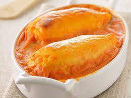 cuisiner quenelle quenelles gratinées à la sauce tomate facile et pas cher