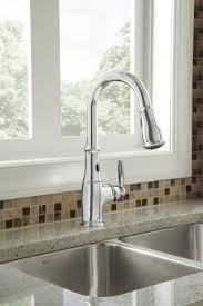 moen brantford kitchen faucet moen brantford kitchen faucet with standard plumbing supply