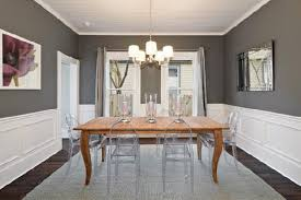 Dining Room Beadboard Wainscoting Design Ideas - Beadboard dining room