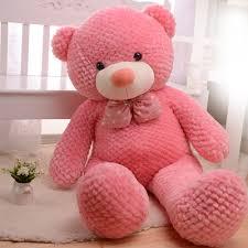 big teddy aliexpress buy new big sale 120cm big pink teddy