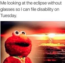 Elmo Meme - elmo solar eclipse meme top 10 solar eclipse elmo and meme