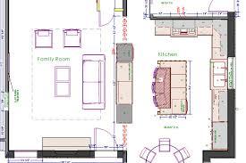 big kitchen floor plans island kitchen floor plans house design large kitchen floor plan