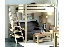 chambre mezzanine bureau pour chambre ado chambre ado lit mezzanine lit superpose pour