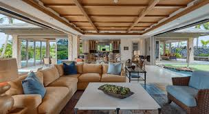 exquisite luxury home at kukio hawaii real estate market