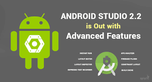 android stuido android studio 2 2 is out with advanced features