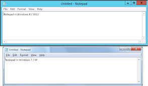 Windows 7 Top Bar Wpf How To Left Align Window Title In Windows 8 2012 Stack