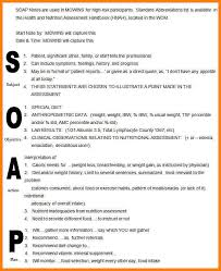 sample soap note example social workers sample soap note click