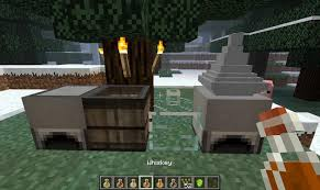 Minecraft Decoration Mod The 10 Best Minecraft Mods Anyone Can Use Computer U0026 Console