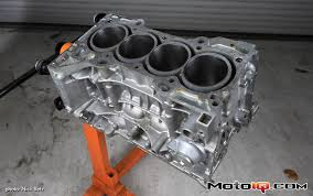 k24z7 engine tech building the ultimate k24 part 2 the bottom end