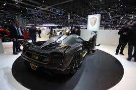 koenigsegg agera rs gryphon koenigsegg agera rs gryphon salone di ginevra 2017 1 13