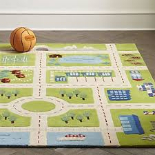 Kid Play Rugs All Rugs Baby And Crate And Barrel