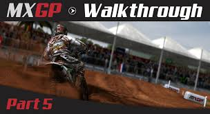 freestyle motocross game mxgp the official motocross game walkthrough part 5 mx2