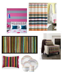 Kate Spade Striped Shower Curtain Luxury Archives Interior Design Decorator Home Remodel