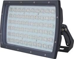 high output led lights high lumens output ce rohs 120 130lm w 70w led flood light led solar