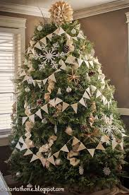 my real christmas tree start at home decor