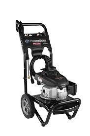 amazon com powerboss 20574 2800 psi 2 3 gpm honda gcv160 engine