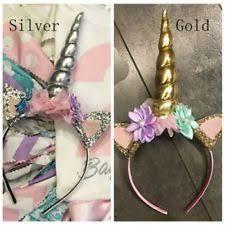 decorative headbands unicorn headband hair accessories for ebay