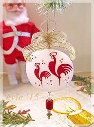 ornament i made from hazel atlas shard evie 17 evie s glass