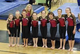 Wildfire Gymnastics Tustin Ca by Olympica Gymnasts End Season On High Note U2013 Orange County Register