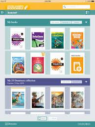 Bookshelf Website Oxford Learner U0027s Bookshelf On The App Store