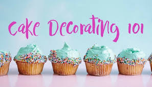 Cake Decorating The Ultimate Guide To Cake Decorating 6 Awesome Techniques