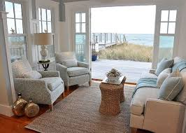 Best Coastal Homes Interiors Images On Pinterest Coastal - Beach house interior designs pictures