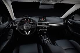 mazda interior 2016 mazda 3 2016 sedan wallpapers hd high quality download