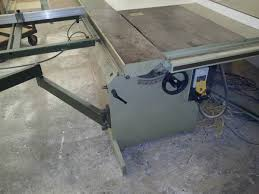 Sliding Table Saw For Sale Scmi Sliding Table Saw Espotted