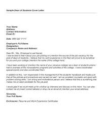 best ideas of ending a cover letter for job application in summary
