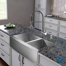 Farmer Sinks Kitchen by Kitchens Stainless Steel Farm Sinks For Kitchens Kohler Farmhouse