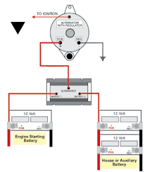 battery switch and cables page 1 iboats boating forums 9228396