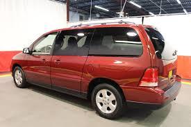 2004 ford freestar wagon ses city illinois ardmore auto sales