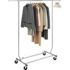 Decorative Garment Rack