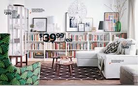 home design catalog ikea home library 2015