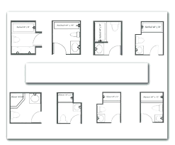And Bathroom Layout Small Bathroom Layout Ideas Theminamlodge